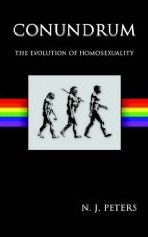 Conundrum: The Evolution Of Homosexuality