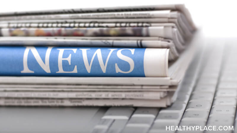 Can you get PTSD from news reports of tragedies? Find the answer here at HealthyPlace
