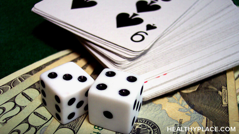 Gambling psychological test questions and answers