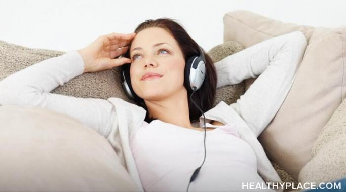 Music soothes me and is one of my coping skills for schizoaffective disorder. Learn which artist's music soothes me the most at HealthyPlace.