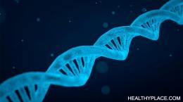 Researchers have uncovered discovered common genetic risk factors of bipolar disorder and schizophrenia. Read about it on HealthyPlace.
