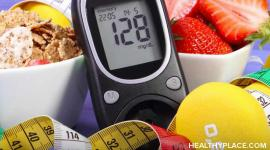 Are you at risk for diabetes? Check out this list of risk factors for diabetes type 1, type 2, and gestational diabetes on HealthyPlace.
