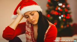 Living with a mental illness is challenging, especially during the holiday season. See 6 big challenges and learn how to deal with them on HealthyPlace.
