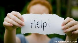 I need mental help. If that's you, you've found the right place. Use this list of resources to find help with mental illness.
