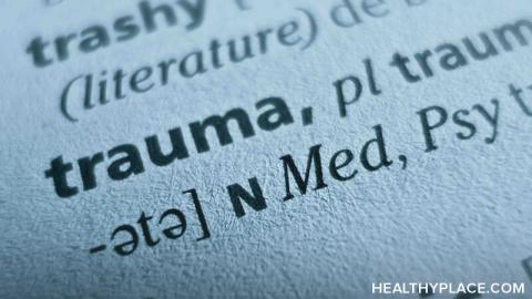 Learning you have posttraumatic stress disorder (PTSD) can be a frightening realization, but it's the important first step to recovery. Find out more at HealthyPlace.