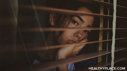 Experiencing abandonment as a recovering addict can feel daunting. Learn about Amanda's personal life and how abandonmen issues have impacted her at HealthyPlace.